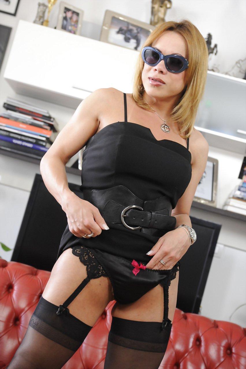 transgendered wife